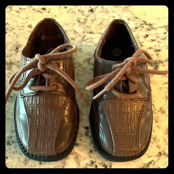 smartfit Shoes | Baby Boy Dress Up